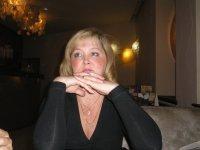 Ирина Овинцовская, 25 декабря , Санкт-Петербург, id18685970