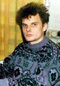 Сергей Коровин, 2 июня 1984, Москва, id41681604