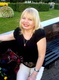 Наталья Смирнова, 14 июня , Санкт-Петербург, id48836486