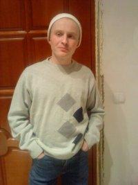 Алексей Кирюткин, 16 января 1986, Ковылкино, id76081435