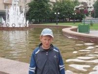Антон Телешев, 24 мая 1998, Ухта, id82086343