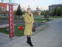 Эльвира Райнгард, 4 ноября , Югорск, id82672444