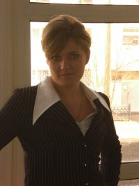 Анастасия Добрачева